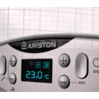 Ariston Cares Premium 24 EU Kondenzációs fali gázkazán