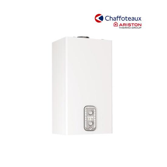 Chaffoteaux-Ariston Pigma Advance 35 kW Kondenzációs Kombi Gázkazán