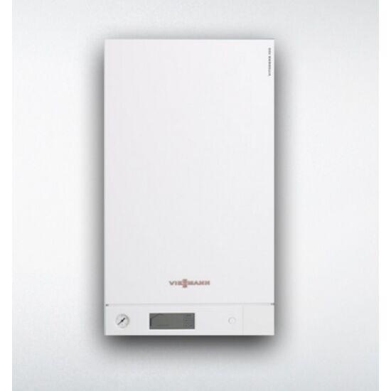 Viessmann Vitodens 100 W Touch 19 kW FŰTŐ kondenzációs fali gázkazán új, ERP