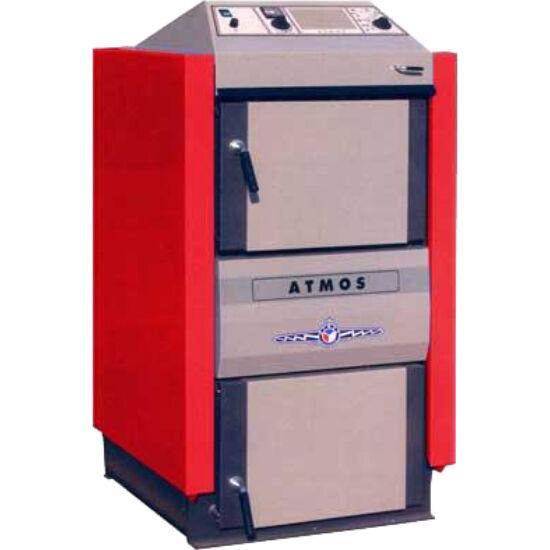 Atmos DC20GS Generátoros Faelgázosító kazán 20 kW