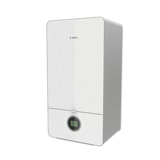 Bosch Condens 7000i W GC7000iW 24/28 C 23 Kondenzációs KOMBI Fali Gázkazán 28 kW