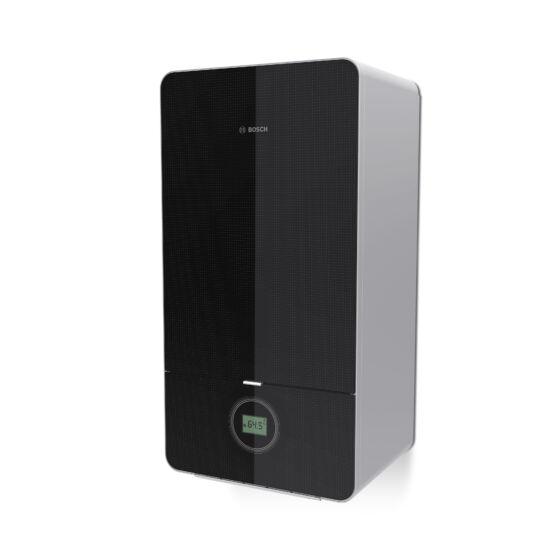 Bosch Condens 7000i W GC7000iW 24/28 CB 23 Kondenzációs KOMBI Fali Gázkazán 28 kW