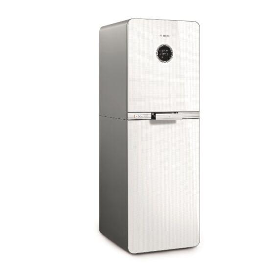 Bosch Condens 9000 I WM 30 kW Beépített rétegtárolós álló kazán 100L GC9000iWM 30/100 S