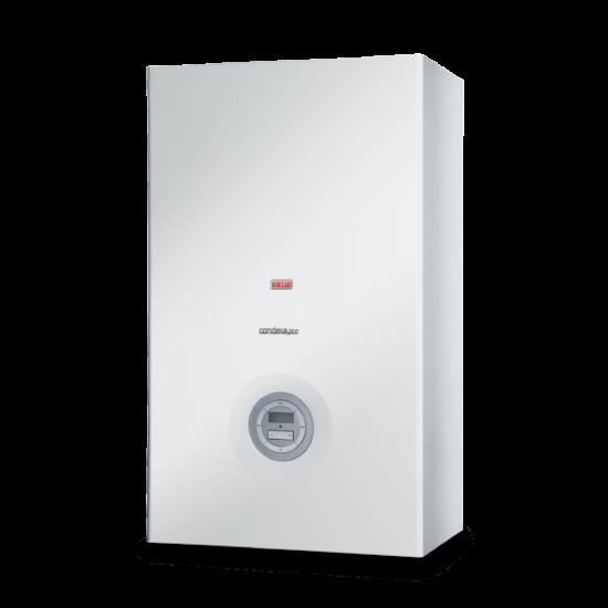 Riello Condexa Pro 50M ipari kondenzációs fűtő kazán