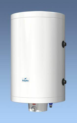 Hajdu IDE 100 S álló indirekt tároló elektromos fűtőbetéttel