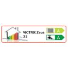 Immergas Victrix Zeus 32 kondenzációs fali gázkazán