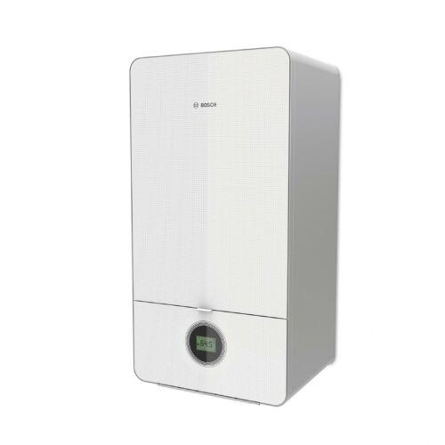 Bosch Condens 7000i W GC7000iW 35 P 23 Kondenzációs FŰTŐ Fali Gázkazán 35 kW