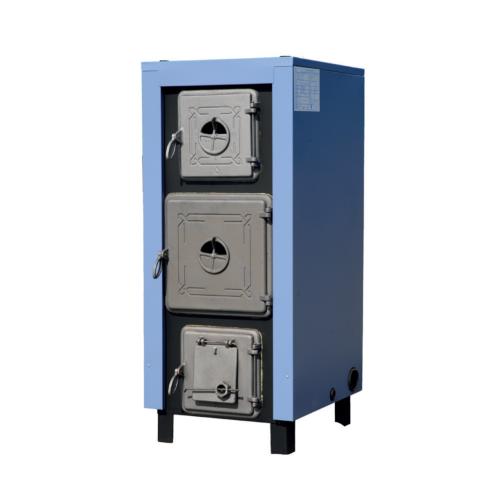 Celsius V-50 Szilárdtüzelésű Kazán 52 kW