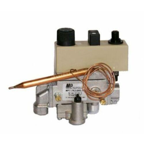 Fég CR6 gázszelep konvektorhoz
