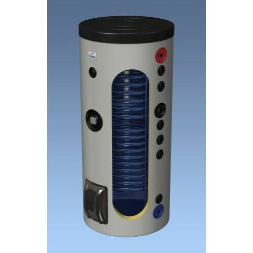 Hajdu STA 200 C egy hőcserélős tároló