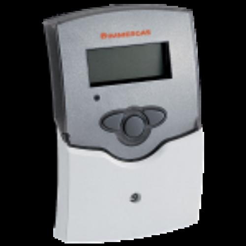 Immergas Napkollektoros vezérlő elekrtornika UB Inox tárolókhoz