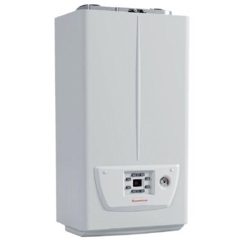 Immergas Omnia 25 kW kondenzációs kombi fali gázkazán