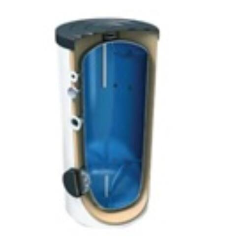 Bosch AP 1500 / 8 bar HMV tároló hőcserélő nélkül