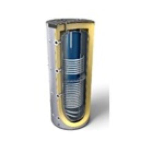 Bosch ATTD 600/150 DUO Kombi puffertároló 2 fűtőcsőkígyóval