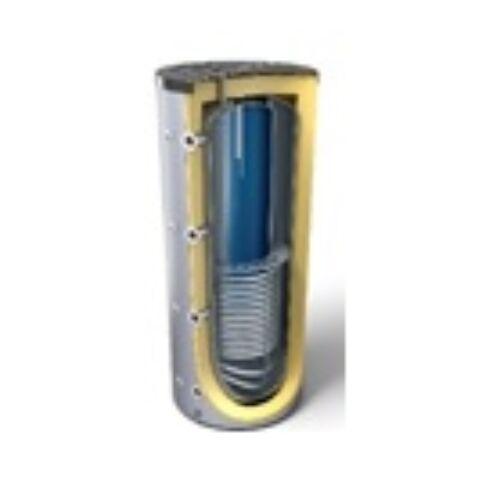 Bosch ATTU 600/150 UNO Kombi puffertároló egy hőcserélővel