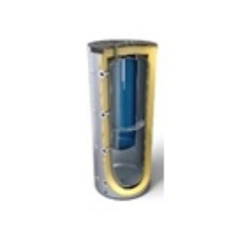 Bosch ATT 600/150 Kombi puffertároló fűtőcsőkígyó nélkül