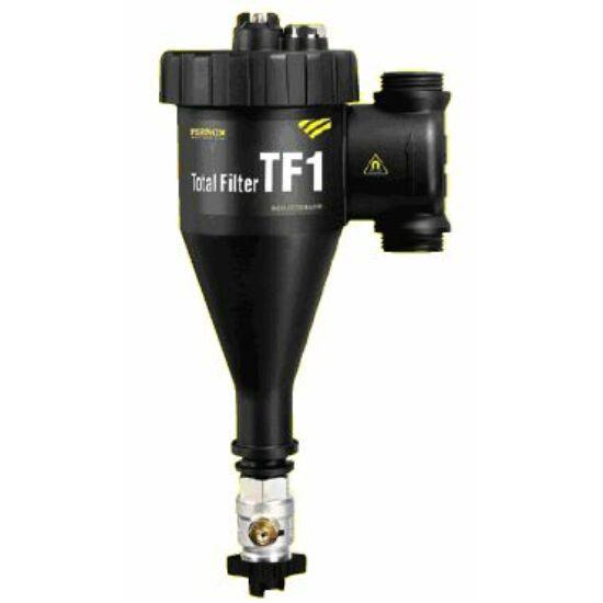 """Fernox TF1 Total Filter mágneses iszapleválasztó 1"""""""