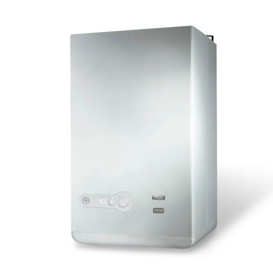 Riello Start Aqua Condens 25/60L 25 kW Kondenzációs Tárolós Fali Gázkazán