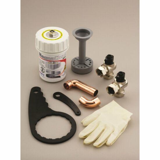 ADEY MAGNACLEAN MICRO Mágneses Vízszűrő 22 mm